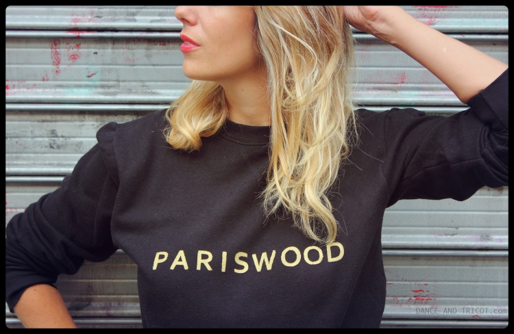 Sweat Pariswood