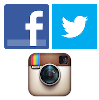 facebook-twitter-instagram-logo