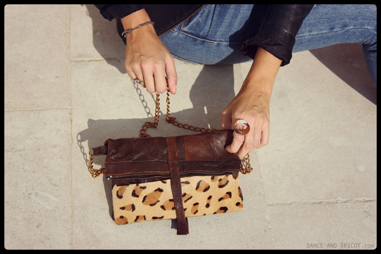le sac graou