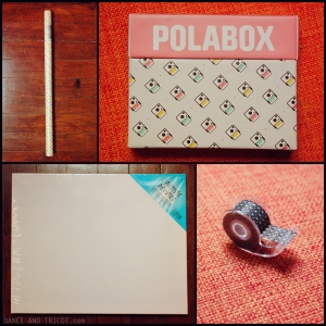 Polabox déco