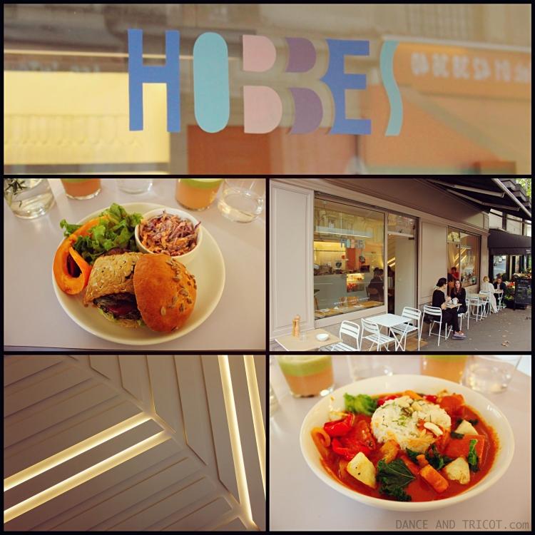 hobbes cantine veggie