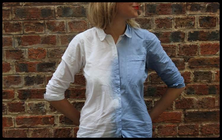 chemise bicolore 3