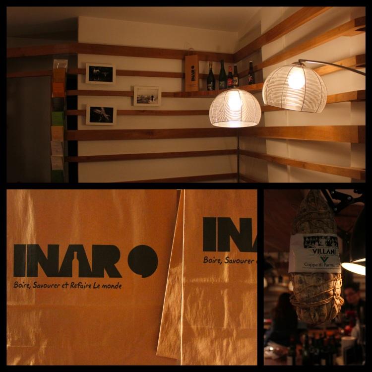 inaro 1