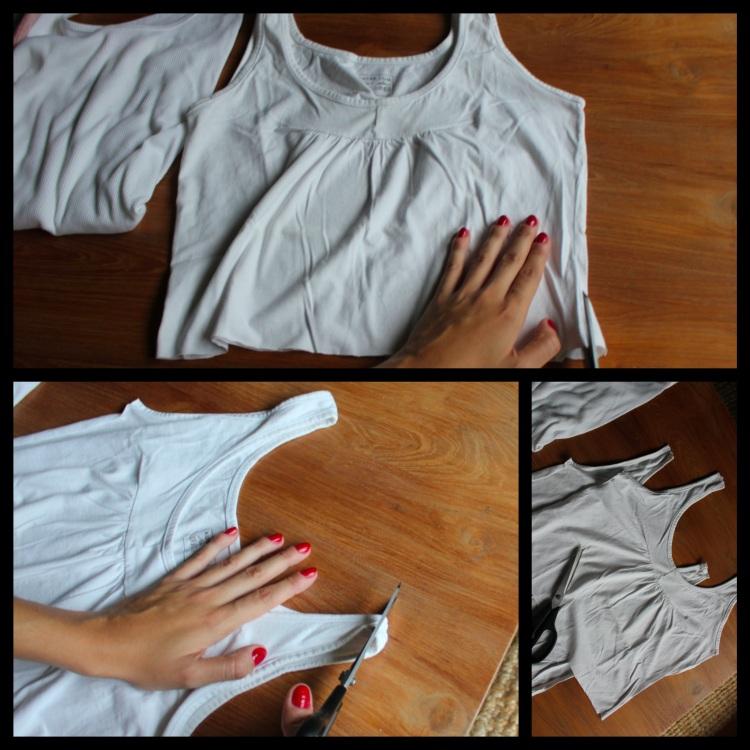 tee shirt franges 3