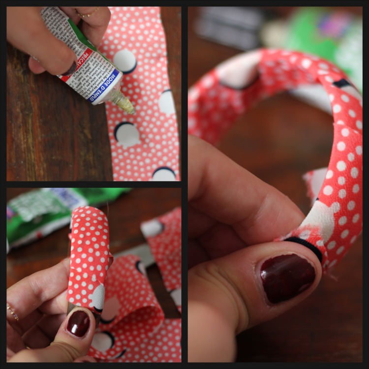 bracelet tissu 3